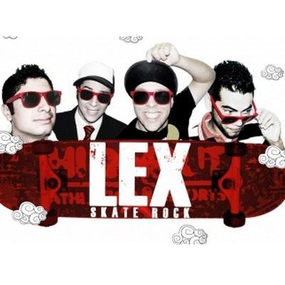 Lex Skate Rock - Se Liga Na Visão - 2010