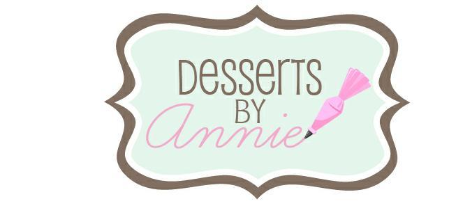 Desserts by Annie