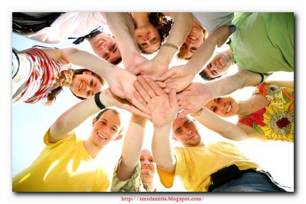 Amitie multipliez vos rencontres