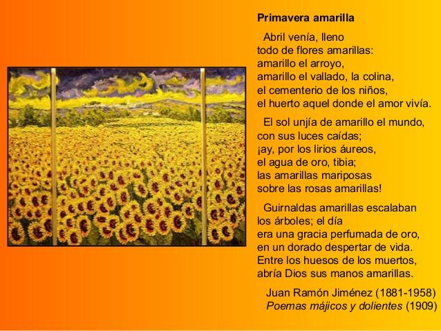 """""""PRIMAVERA AMARILLA"""""""