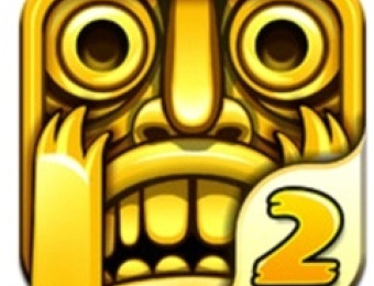 Download : Temple Run 2 : for ( Android, iOS )