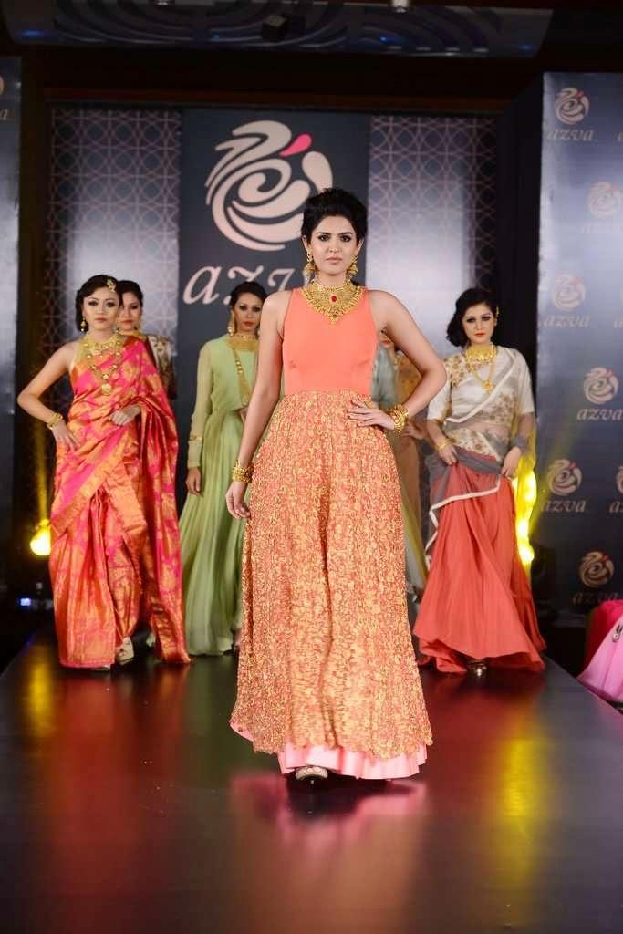 Deeksha Seth At Azva's Store Launch in Guwahati