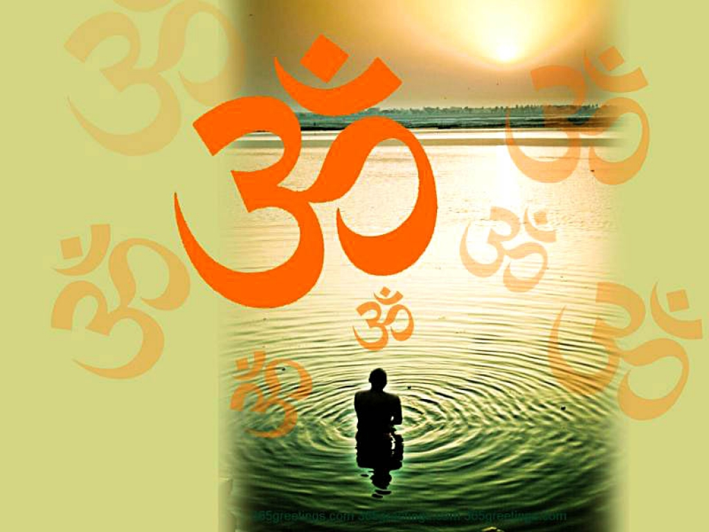 Om Hd Wallpapers For Desktop Hindu God Wallpapers