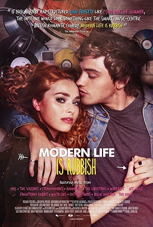Modern Life Is Rubbish Filmes Torrent Download capa