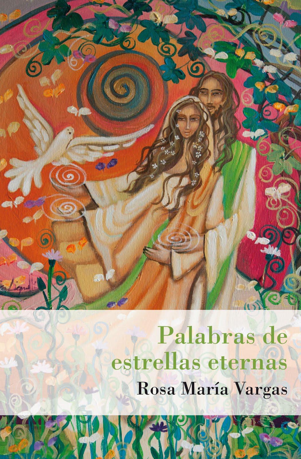 Nuevo libro de Rosa Maria vargas