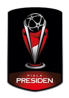 Logo Piala Presiden 2015
