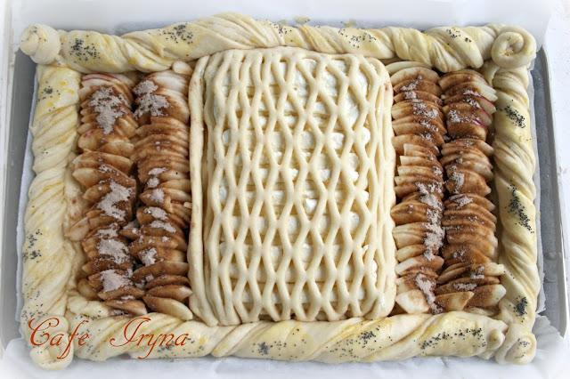 Начинки сладкие для пирогов из дрожжевого теста рецепты 3