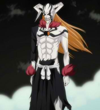 Ichigo Kurosaki (Bleach)