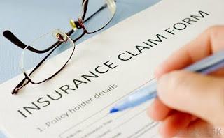 Penyebab Proses Klaim Asuransi Terhambat