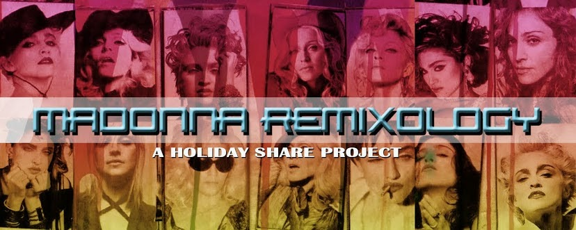 Madonna Remixology
