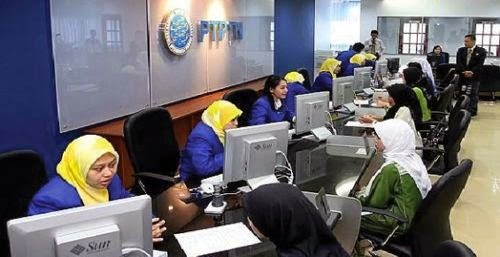 Bayaran Balik PTPTN Dikenakan GST?