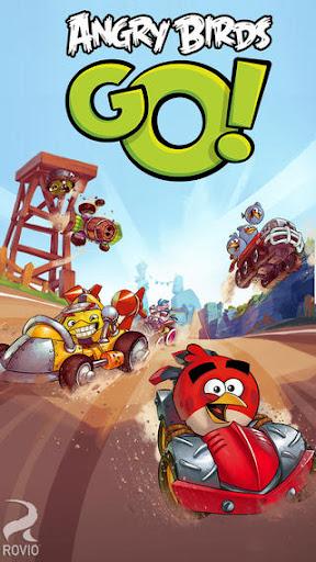 Angry Birds Go! v1.0.0