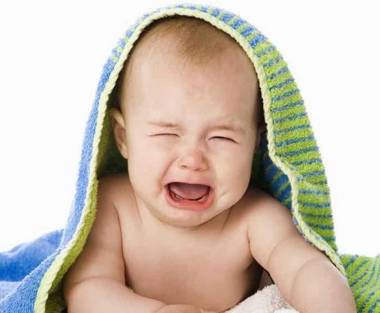 Penyebab Bayi Menangis Dan Cara Mengatasinya