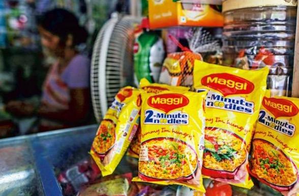 3.6 Juta mee segera dimakan rakyat Malaysia setiap hari