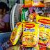 Rakyat Malaysia makan 3.6 juta mee segera setiap hari