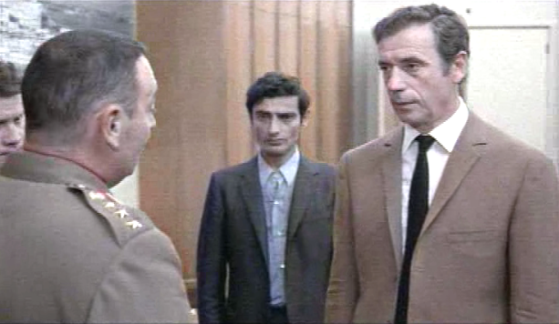 L\'Amore in città: Z (Z - Anatomie eines politischen Mordes) 1969 ...