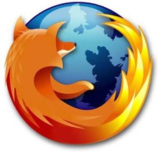Menghapus Paksa Master Password Mozilla Firefox