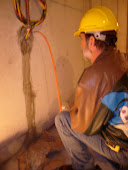 Aquaseal Wet Leaky Basement Solutions Specialists | Wet Basement Ontario 1-800-NO-LEAKS
