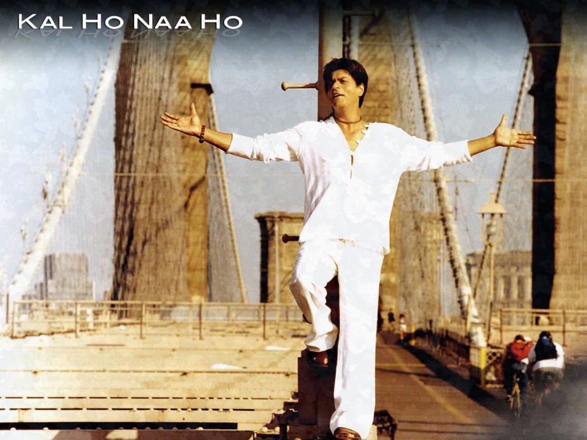 Kal Ho Naa Ho Lyrics by Sonu Nigam