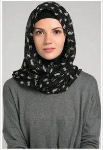 Koleksi Hijab Modern Terbaru Untuk Kuliah 2015