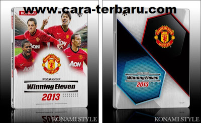 Cheat PS2 Winning Eleven 2013 Terbaru