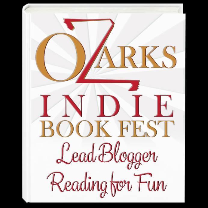 Ozarks Indie Book Fest