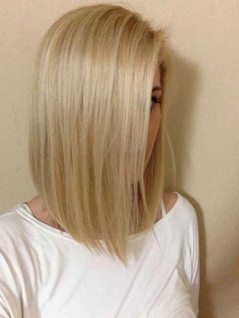 20 Short Medium Hairstyles 2015