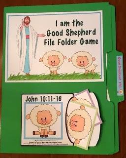 http://kidsbibledebjackson.blogspot.com/2012/12/jesus-good-shepherd-ffg-more-for.html