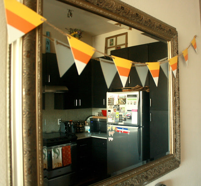 Halloween decor blog