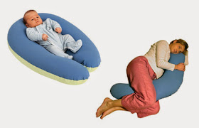 PREGNANCY SUPPORT &FEEDING PILLOW ald Available