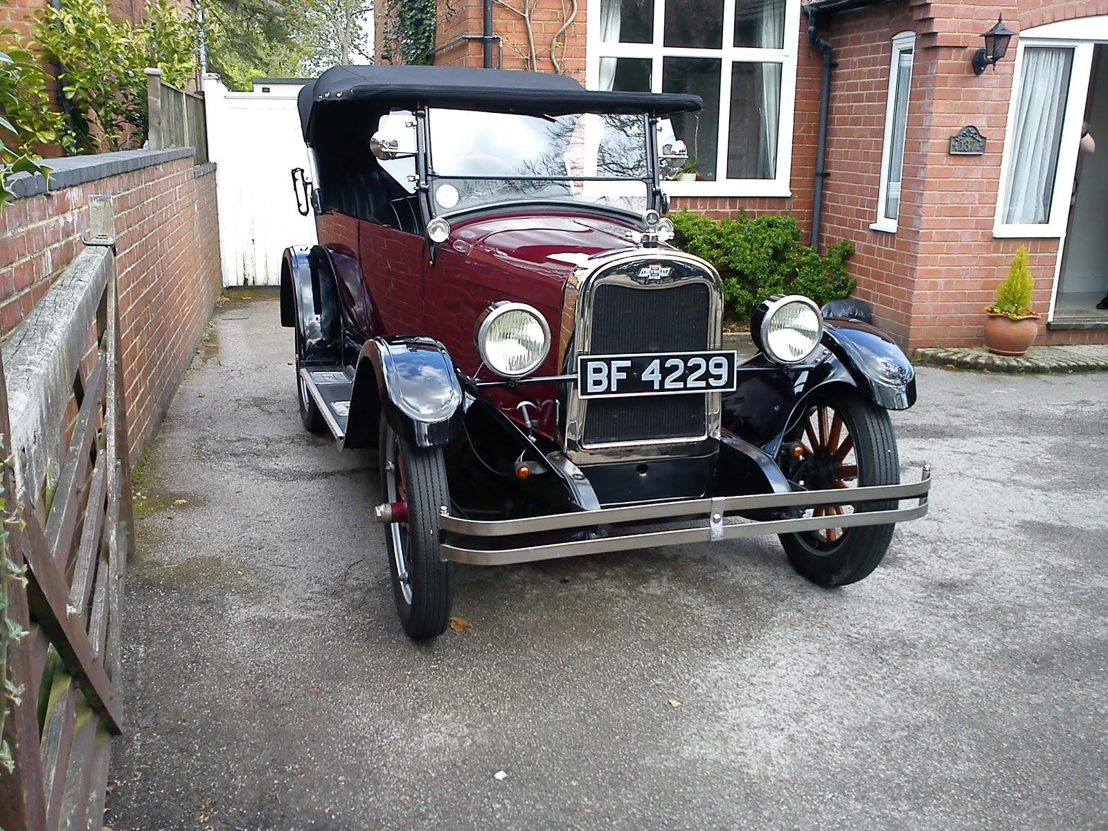 Classic Cars In Balsall Common U K Car Scene International