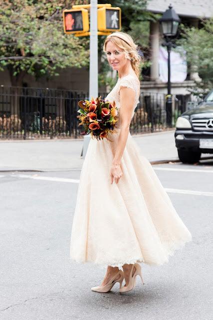 Vestido de novia de Vega Royo-Villanova de Pronovias - Foto: Gerardo Vizmanos