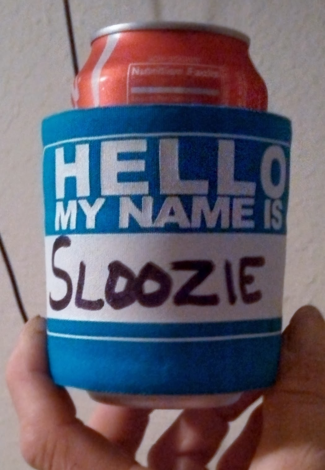 The Sloozie