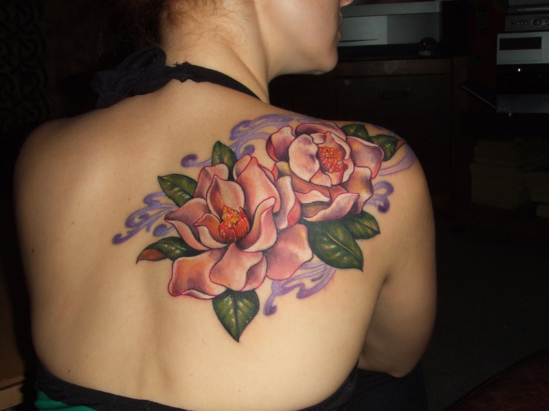 Fotos de tatuagens na perna - Meu Portal