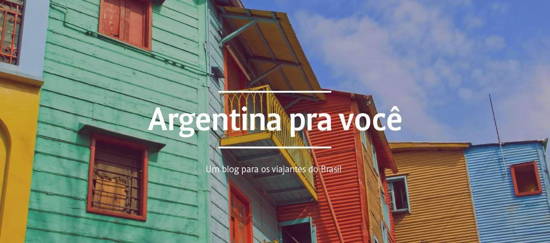Argentina Pra Voce