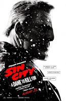 Sin City: Una dama por la que matar (2014) [Cam] [Vose]