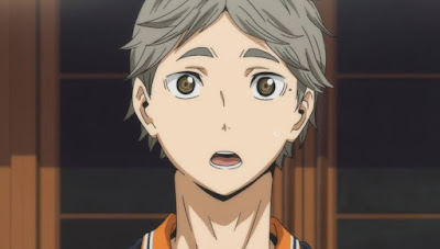 Haikyuu!! BD Episode 23 – 25 (Vol.9) Subtitle Indonesia [Final]