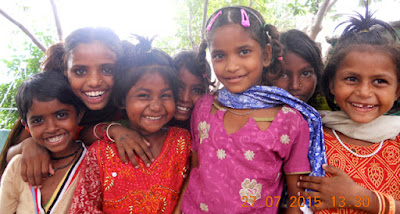 Does #India want its children to be branded by birth ? #GivingTuesday