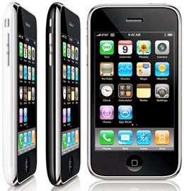 Harga Apple iPhone 3G (16GB) Terbaru