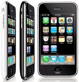 Harga Apple iPhone 3G (16GB) Terbaru