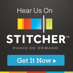 Stitcher.com