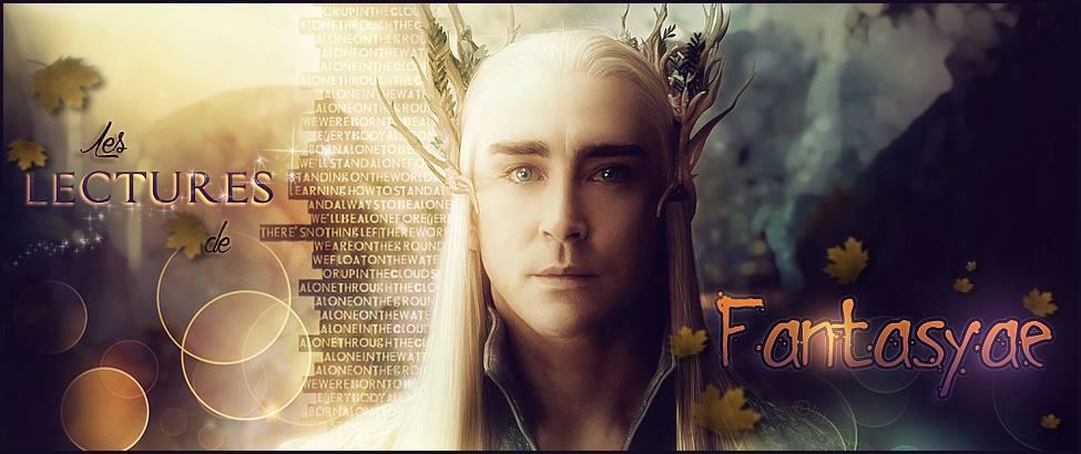 Les lectures de Fantasyae