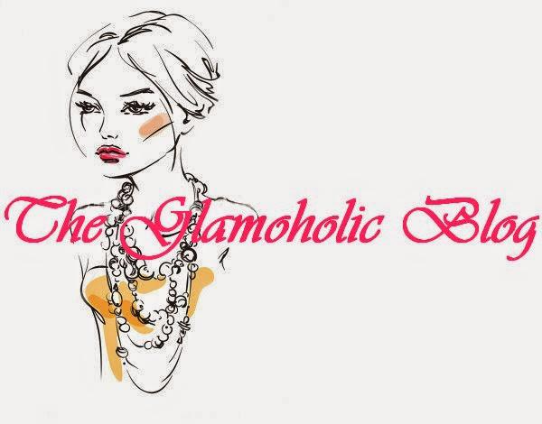 Glamoholic Blog