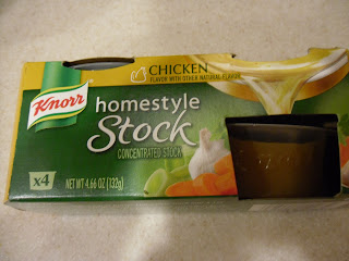 Knorr Homestyle Chicken Stock
