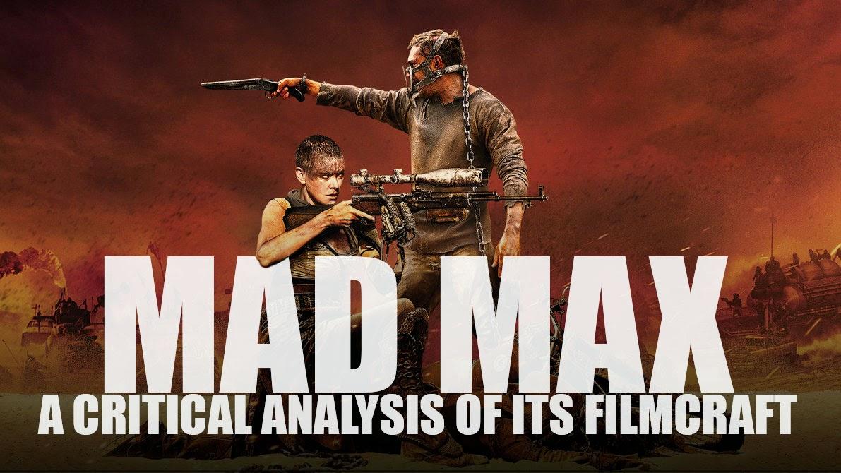 movie critic analysis