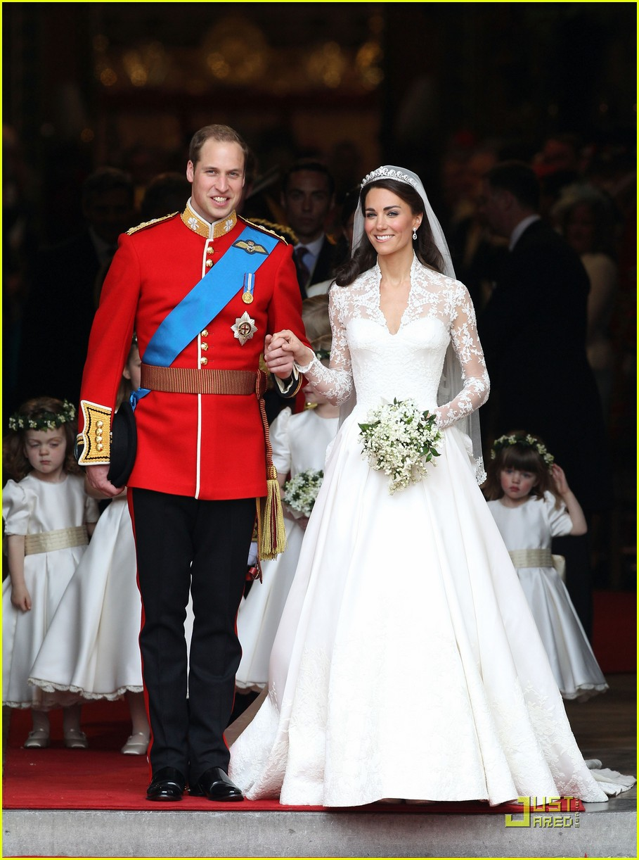 Cheese On Bread Prince William And Kate Middleton Marry