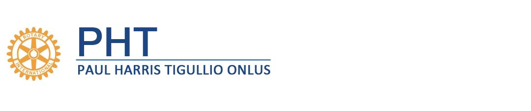 Paul Harris Tigullio Onlus