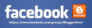 Grup Facebook Blogger UNSRI