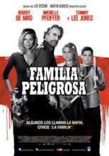 Una Familia Peligrosa (2013)