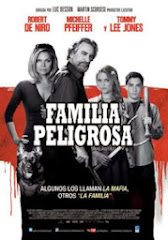 Una Familia Peligrosa (2013) [Latino]
